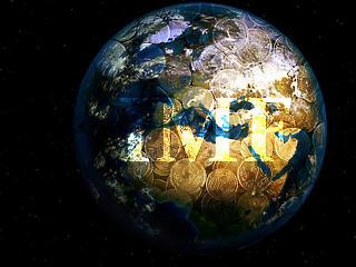 Globális növekedés - az IMF tizedszázalékokkal rontotta korábbi előrejelzését