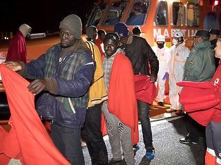 Megint egyre többen kérnek menedekét Európában