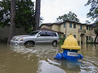 A klímaváltozás akár 4 százalékos GDP visszaesést is okozhat