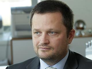 Elszakadt az EKB-től a Magyar Nemzeti Bank