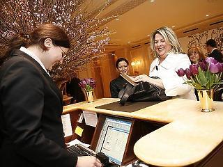 Jócskán megugrott a szállodások bevétele júniusban