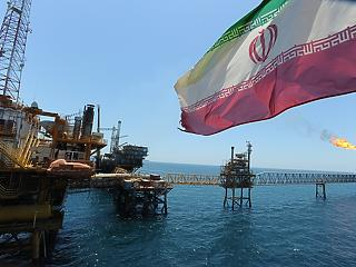 Iráni olajimport: ki rezel be Trumptól?