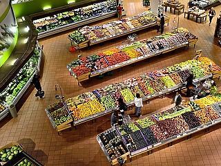 Rémület a boltokban - megvan, mennyivel drágább a bevásárlás