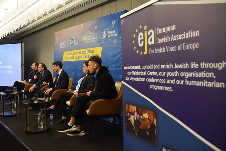 Orbán új zsidó szövetségesei az iszlám európai térnyerése ellen lépnek fel