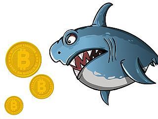 Mi lesz, ha a Wall Street felvásárolja az összes bitcoint?