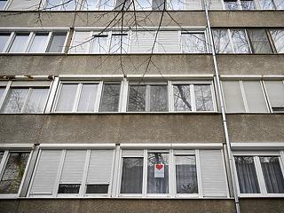 A lakástulajdonosok többsége megértő volt a járvány alatt