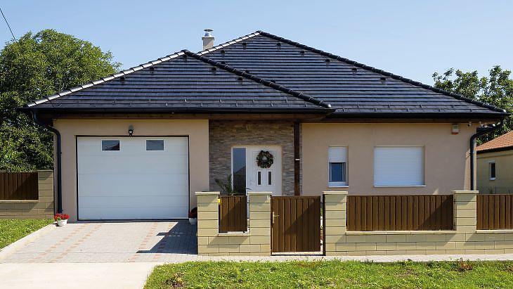 Negyedével kerülhet többe az új ház, ha nulla energiaigényű