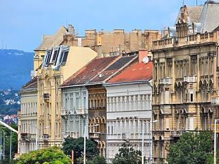 Alábbhagyott a budapesti lakásvásárlási roham – hol lehetetlen ingatlant eladni?