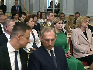Amilyen az adjonisten: erős mondatok az új Orbán-kormánytól