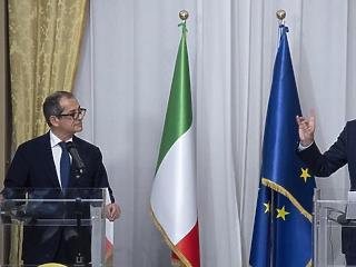 Veszélyes útra léptek az olaszok – egyesek már kirúgnák őket az eurózónából