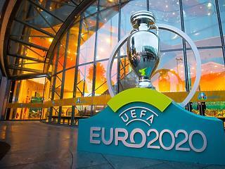 Az UEFA lefújta a foci Európa-bajnokságot