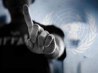 Kiakadtak az ENSZ-nél: ezek az országok kerültek feketelistára