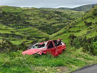 Hatás/ellenhatás – így hatott a koronavírus a közúti balesetekre
