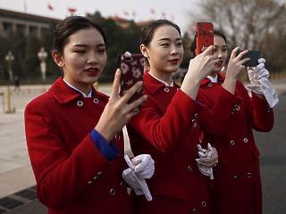 Kína kettős játszmája – joggal idegesek a kommunisták