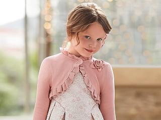 Így válaszon csinos ruhát lányának!