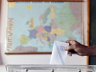 Csalások és érdektelenség – így zajlik a választási nap egy konfliktusövezetben