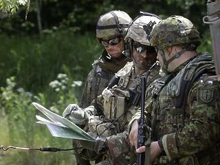 Újabb amerikai katonákat küldenek Lengyelországba