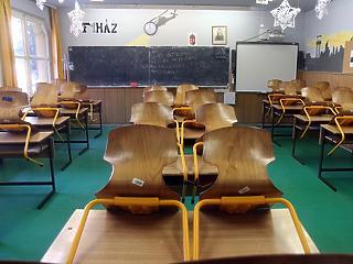 Közzétették a pontszámokat - hány gyereket vettek fel a középiskolákba?