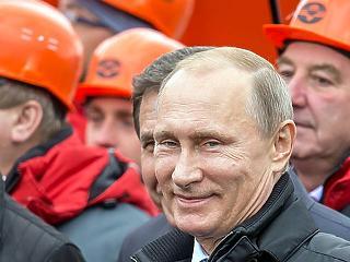Titokban közelebb húzódik Putyinhoz legnagyobb szomszédunk