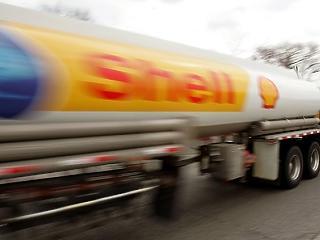 Korszakváltás az olajiparban? Elkezdi komolyan venni a klímaváltozást a Shell