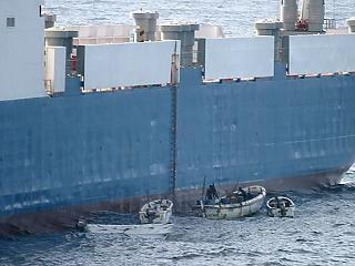 Új veszélytől rettegnek - minden eddiginél kegyetlenebb kalózok támadnak