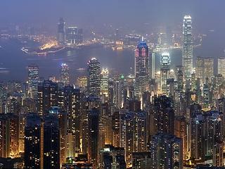 Kína bedarálja Hongkongot – kész a mesterterv