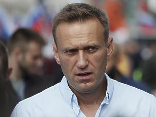 Merkel sürgette Navalnij elengedését Putyinnál