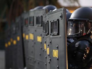 Katonai hatalomátvétel jöhet a kontinens legnagyobb országában