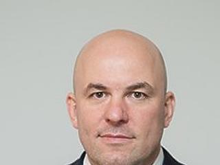 Megvan a MÁV új elnök-vezérigazgatója