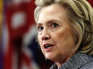 Clinton mégsem akar elnök lenni 2020-ban?
