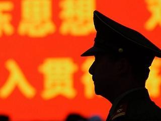 17 éves mélyponton a kínai ipari termelés növekedése