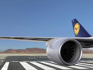 Komoly veszteséget hozott össze a Lufthansa