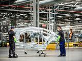 Alig indult újra a gyártás a kecskeméti Mercedesnél, megint le kell állni