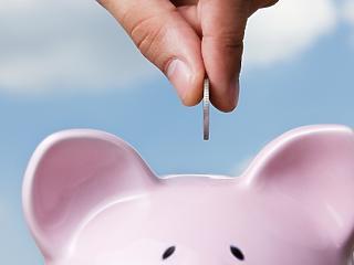 Megugrott tavaly a háztartások pénzügyi vagyona