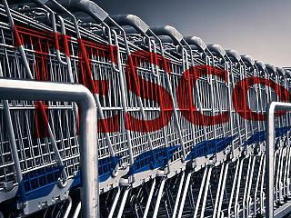 Meghiúsulhat a Media Markt és a Tesco tervezett összefonódása