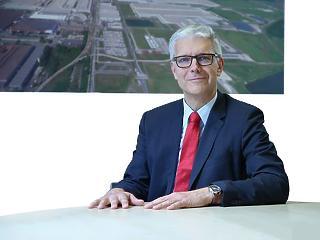 Új igazgatósági tag a győri Audinál