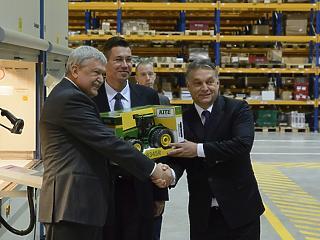 A leginkább érintett OTP Orbán Viktor csomagja mellett
