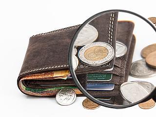 Ismét a pénztárcánkban turkálnak - ennyivel lettünk gazdagabbak