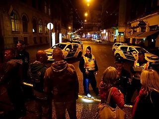 Életfogytiglant kértek a Teréz körúti robbantóra