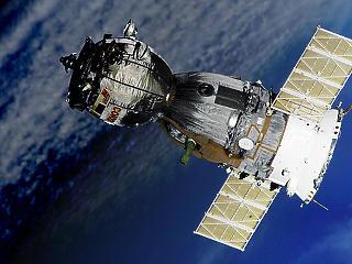 Diplomáciai botrány készül - szándékosan rongálták meg az oroszok űrhajóját?