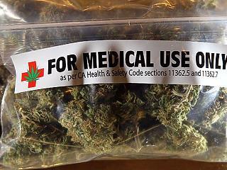 Rekordmámorban a tőzsde, kelendő a marihuána
