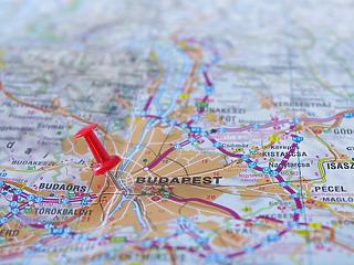 Hetven éve nőtt nagyra Budapest