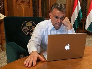 Orbán Viktor: a helyzet egyre nehezebb