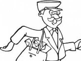 Meghökkentő bűntényt követett el egy nagykanizsai postás