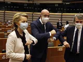 Népszava: Brüsszel kritikus lépésre készül