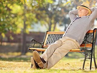 Aki jövőre megy nyugdíjba, annak nem jár 13. havi nyugdíj