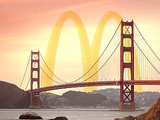 Óriási változás jön a mekis hamburgereknél