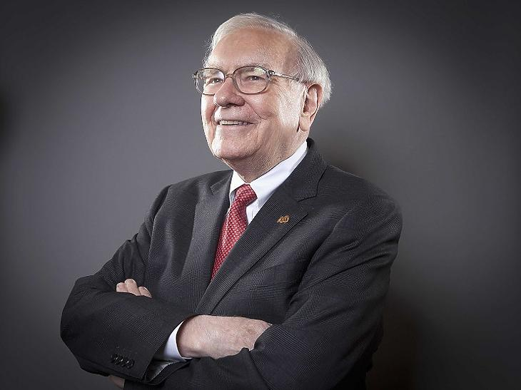 Warren Buffett hosszú évtizedekig túl tudta szárnyalni a piacot