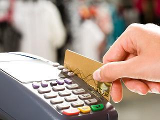 Eltűnik a mágnescsík a bankkártyákról