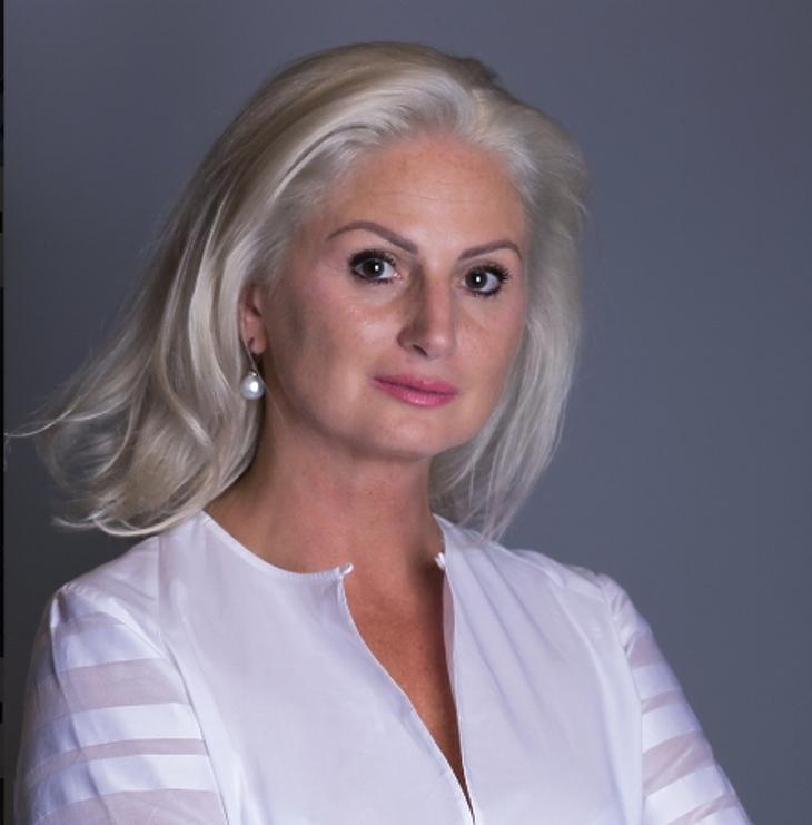 Dr. Mátés Adrienne, a bpv Jádi Németh Ügyvédi Iroda ügyvédje